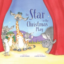 The Star In The Christmas Play