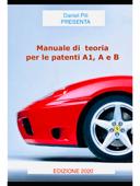Manuale Patente A e B 2020 Book Cover
