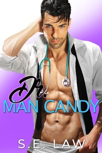 Dr. Man Candy