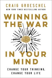 Winning the War in Your Mind Couverture de livre