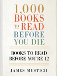 Books to Read Before You're 12