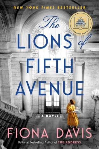 The Lions of Fifth Avenue E-Book Download