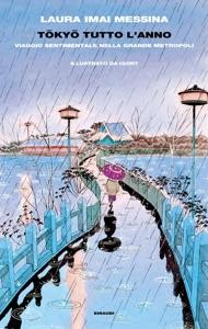 Tokyo tutto l'anno Book Cover