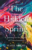 The Hidden Spring Book Cover