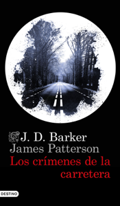 Los crímenes de la carretera Book Cover