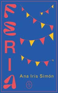 Feria Book Cover