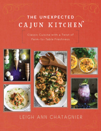 The Unexpected Cajun Kitchen