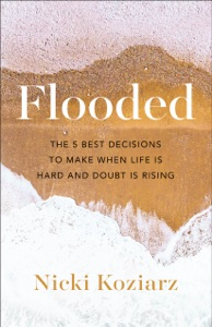 Flooded Book Cover