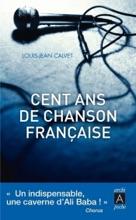 Cent Ans De Chanson Française