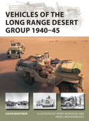 Vehicles of the Long Range Desert Group 1940–45