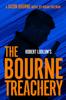 Brian Freeman - Robert Ludlum's The Bourne Treachery  artwork