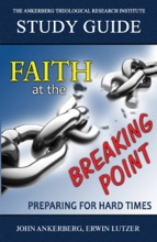 Faith At The Breaking Point