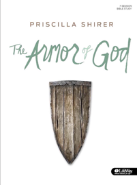 The Armor of God - Bible Study eBook - Updated