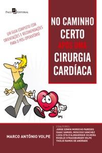No caminho certo após uma cirurgia cardíaca Book Cover