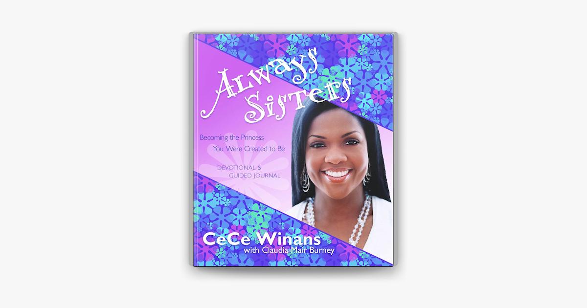 Always Sisters - CeCe Winans
