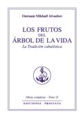 Los frutos del árbol de la vida Book Cover