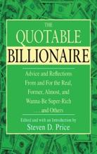 The Quotable Billionaire