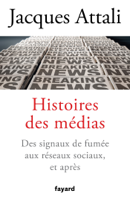 Histoires des médias ebook Download