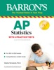 AP Statistics With 6 Practice Tests
