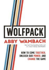 WOLFPACK book