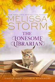 The Lonesome Librarian PDF Download