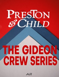 The Gideon Crew Series PDF Download