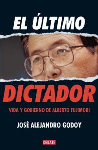 El último dictador Libro Cover