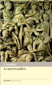 La guerra gallica Book Cover