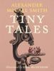 Alexander McCall Smith - Tiny Tales Grafik