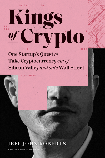 Download Kings of Crypto PDF Full