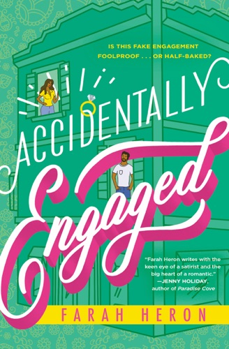 Accidentally Engaged E-Book Download