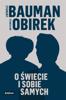 Zygmunt Bauman & Stanislaw Obirek - O świecie i sobie samych artwork