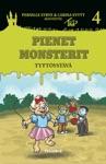 Pienet Monsterit 4 Tyttystv Patelle