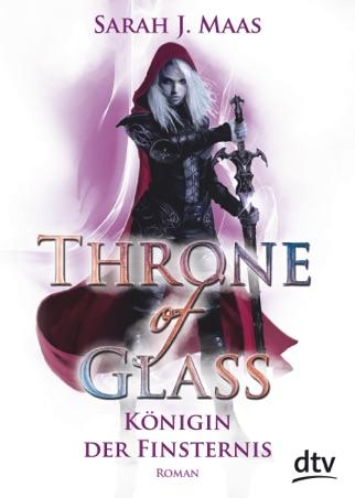 Throne of Glass 4 - Königin der Finsternis PDF Download