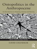 Ontopolitics in the Anthropocene