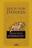 Eram os Deuses astronautas? Book Cover