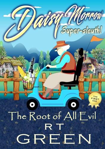 Daisy Morrow, Super-sleuth! E-Book Download
