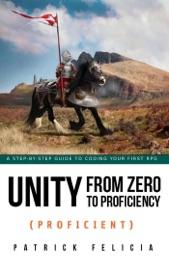 Unity from Zero to Proficiency (Proficient)
