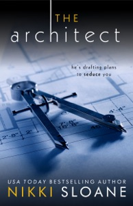 The Architect Book Cover