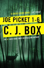Joe Picket 1-6 PDF Download