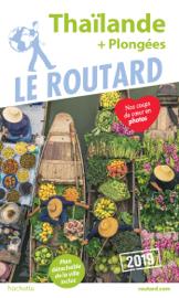 Guide du Routard Thaïlande 2019
