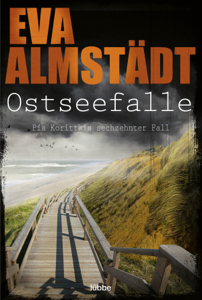 Ostseefalle Buch-Cover