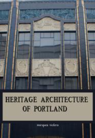 Heritage Architecture of Portland