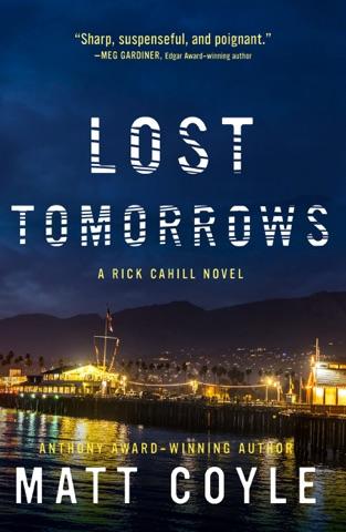 Lost Tomorrows PDF Download