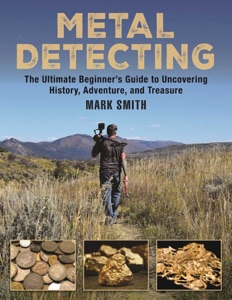 Metal Detecting da Mark Smith