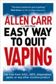 Allen Carr's Easy Way to Quit Vaping
