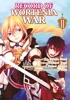 Record of Wortenia War (Manga) Volume 2