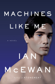Machines Like Me book