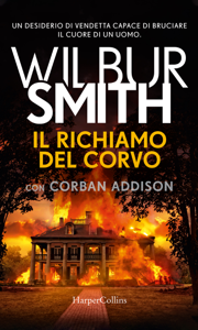 Il richiamo del corvo Book Cover