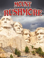 Download and Read Online Mount Rushmore